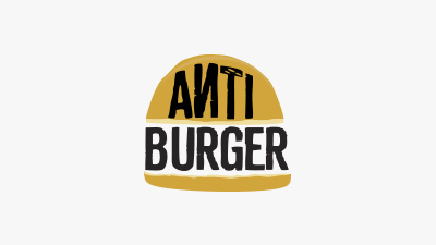 Logo Anti Burger